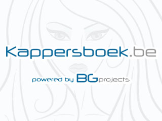 BG projects - Kappersboek
